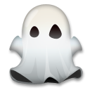 Ghost on LG G3