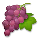 Grapes on LG G3