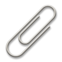 Paperclip on LG G3