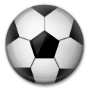 Soccer Ball on LG G3
