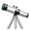 Telescope on LG G3