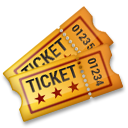 Admission Tickets on LG G4