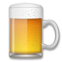 Beer Mug on LG G4