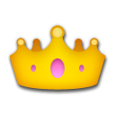 Crown on LG G4