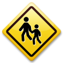 Children Crossing on LG G5