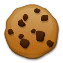 Cookie on LG G5