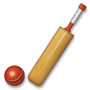 Cricket Game on LG G5