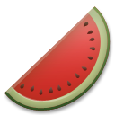 Watermelon on LG G5