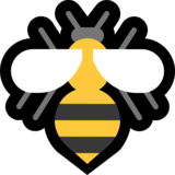 Honeybee on Microsoft Windows 10 Fall Creators Update