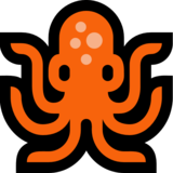 Octopus on Microsoft Windows 10 Fall Creators Update