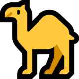 Camel on Microsoft Windows 10 April 2018 Update