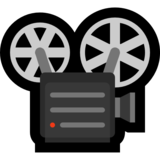 Film Projector on Microsoft Windows 10 April 2018 Update