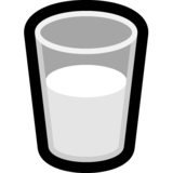 Glass of Milk on Microsoft Windows 10 April 2018 Update