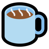 Hot Beverage on Microsoft Windows 10 April 2018 Update