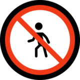 No Pedestrians on Microsoft Windows 10 April 2018 Update
