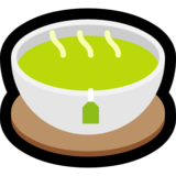 Teacup Without Handle on Microsoft Windows 10 April 2018 Update