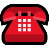 Telephone on Microsoft Windows 10 October 2018 Update