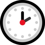 Two O'Clock on Microsoft Windows 10 October 2018 Update