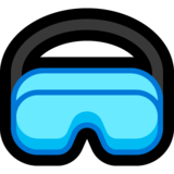 Goggles on Microsoft Windows 10 October 2018 Update
