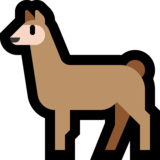 Llama on Microsoft Windows 10 October 2018 Update