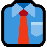 Necktie on Microsoft Windows 10 October 2018 Update