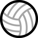 Volleyball on Microsoft Windows 10 October 2018 Update