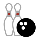 Bowling on Microsoft Windows 8.1