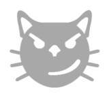 Cat with Wry Smile on Microsoft Windows 8.1