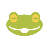 Frog Face on Microsoft Windows 8.1