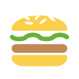 Hamburger on Microsoft Windows 8.1