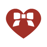 Heart With Ribbon on Microsoft Windows 8.1