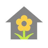 House with Garden on Microsoft Windows 8.1