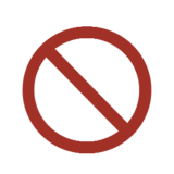 Prohibited on Microsoft Windows 8.1
