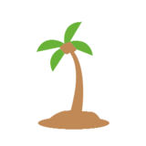 Palm Tree on Microsoft Windows 8.1