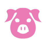Pig Face on Microsoft Windows 8.1