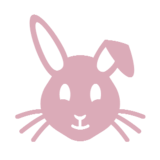 Rabbit Face on Microsoft Windows 8.1