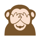 See-No-Evil Monkey on Microsoft Windows 8.1