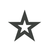 Star on Microsoft Windows 8.1