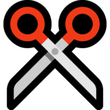 Scissors on Microsoft Windows 10 May 2019 Update