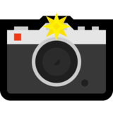 Camera With Flash on Microsoft Windows 10 May 2019 Update