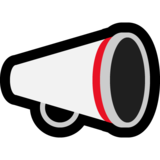 Megaphone on Microsoft Windows 10 May 2019 Update