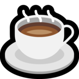 Hot Beverage on Microsoft Windows 10 May 2019 Update