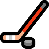 Ice Hockey on Microsoft Windows 10 May 2019 Update