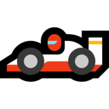 Racing Car on Microsoft Windows 10 May 2019 Update