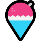 Shaved Ice on Microsoft Windows 10 May 2019 Update