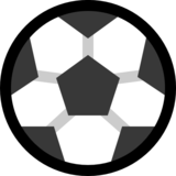 Soccer Ball on Microsoft Windows 10 May 2019 Update