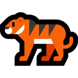 Tiger on Microsoft Windows 10 May 2019 Update