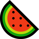 Watermelon on Microsoft Windows 10 May 2019 Update