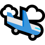 Airplane Arrival on Microsoft Windows 10 Anniversary Update