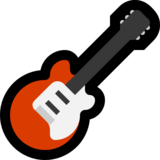 Guitar on Microsoft Windows 10 Anniversary Update